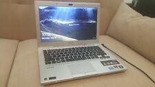Sony VAIO PCG-41218L Laptop With Core i5 2.3GHz 8GB RAM 128gb SSD