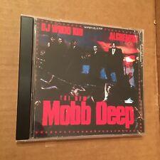 DJ Whoo Kid & The Alchemist The New Mobb Deep NYC Hip Hop Mixtape MIX CD