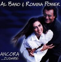 Al Bano & Romina Power Ancora...Zugabe (1996) [CD]