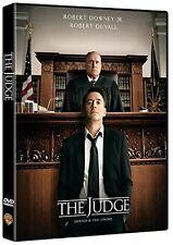 THE JUDGE (DVD) con Robert Downey Jr, Robert Duvall, Vera Farmiga