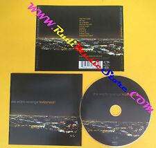 CD VALLEYHEART She Wants Revenge 2011 Us FIVE SEVEN   no lp mc dvd vhs (CS52)