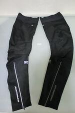 GORE WEAR Gore Windstopper Leg Warmers black (R410-R71)