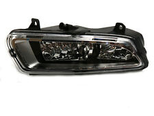 VW Polo 6R Vento Derby Front Bumper Fog Light Static Cornering 2009>