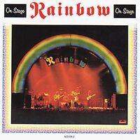 Rainbow On stage (live, 1977) [CD]