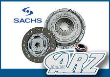 Kupplung / Kupplungssatz SACHS für V5 AGZ Motor VW Bora, Golf IV 4, SEAT Toledo