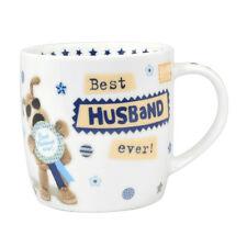 Boofle Best Husband Ever China Mug In Gift Box Christmas Birthday Gifts