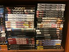 232 Action Movies-Dvd Lot Pick and Choose Ultimate Selection-Save on Shipping-.