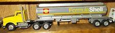 Shell Formula Tanker '93 2nd Ed. Winross Truck