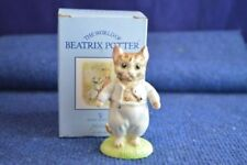 Vintage Original Boxed Beswick Pottery Figurines