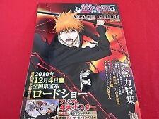 Bleach The Movie 4 : Jigoku-hen Hell Chapter guide book