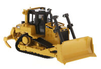 1/64 Caterpillar Diecast D6R Track-Type Tractor Dozer 85607 Vehicle Car Model