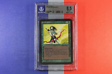 Elvish Archers - Alpha GRADED BGS 8.5 NM-M+ MAGIC CARD (ID# 8711208) ABUGames