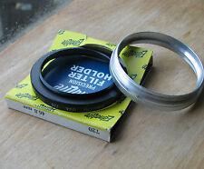 SERIE 7 VII 47 mm 0.75 vite in alluminio ad Anello Adattatore no.720 USA & Fermo