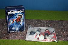 Playmobil DRUPA  1982  Promo Figur Werbefigur Neu/OVP