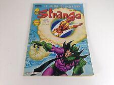COMICS  EO REVUE STRANGE N° 163 1983