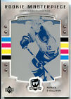 2006-07 The Cup PATRICK O'SULLIVAN Masterpiece Cyan Printing Plate RC True #1/1
