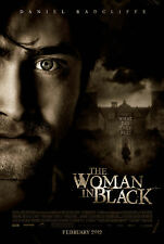 The Woman in Black - A3 Film Poster - FREE UK P&P