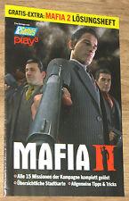 Mafia 2 II Libretto di soluzione
