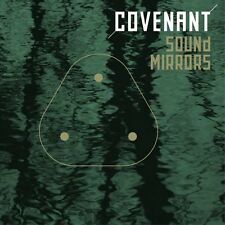 "COVENANT Sound Mirrors 12"" VINYL 2016 LTD.500"