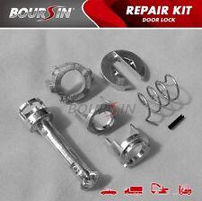Front L/R, Door Lock Repair Kit For BMW 3 Series E46 323i 325ci 330i 320i 328ci