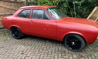 MK1 ESCORT 2 DOOR 1968 (TYPE 49 SHELL AS PER RS/MEXICO/GT) RACE / RALLY / TRACK