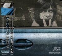PETER GABRIEL / DEUCALION 2CD Music Hall Cleveland Ohio 1977 SOUNDBOARD