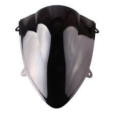 Windshield Windscreen Black for Kawasaki Ninja 250R 2008 2009 2010 2011 2012 NEW