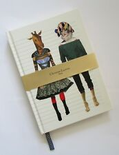 """Christian LaCroix Love Who You Want B5 10"""" X 7"""" Hardcover Journal"""