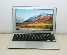 "Apple MacBook Air A1370 2011 11.6"" Core i5 1.60Ghz 2Gb Ram 64Gb Ssd - Mc968Ll/A"