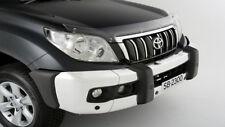 Genuine Toyota Prado (Aug 2009 - July 2013) Tinted Bonnet Protector