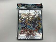 Yu-Gi-Oh!  4-Pocket Binder  DUELIST PORTFOLIO - NEW - Factory sealed
