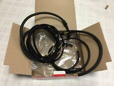 Willys&Ford Bantam T-3 Trailer  1/4T   Kit Wiring harness  - G503