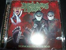 Embalming Theatre Hormones From The Dead CD – Like New