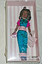 Madame Alexander Coquette Club Hopping Cecee African American Doll 2004
