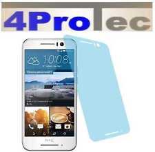 4x hartbeschichtete Pellicola protezione display AR PER HTC ONE S9 Schermo