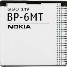 Original Nokia Akku Battery BP-6MT für 6350, 6720 Classic, 6750 Mural, E51, N81