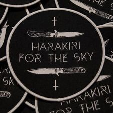 Harakiri for the Sky - Aokigahara Patch