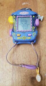 Littlest Pet Shop Digital Pet Husky Dog Electronic Handheld Game Keychain LPS
