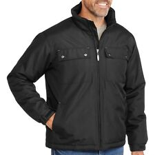 Oxford  Big Men's Heavy Nylon Jacket Size XXL