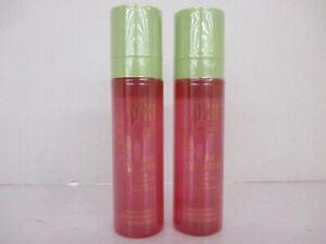 2 PIXI SKIN TREATS ROSE GLOW MIST WITH 7 FLOWER OILS 2.70 OZ. EACH   BB 2609