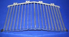 LINCOLN 1973-1976 MK IV Outer Grille Assembly, Genuine FORD New Old Stock