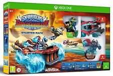 Skylanders SuperChargers Starter Pack Xbox ONE