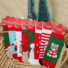 Weihnachten Baby Kinder Winter warme Socken Boden dicke Baumwollsocken Alter 1-5