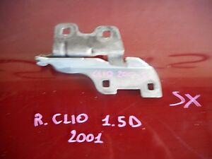 CERNIERA SX COFANO MOTORE RENAULT CLIO 2001-05