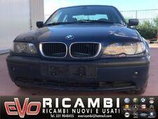 Tutti i ricambi per BMW E46 Restyling 320D 150CV 6 MARCE (Leggere bene il testo)
