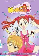 KODOCHA - VOL 1 SCHOOL GIRL SUPER STAR (DVD, 2005)NEW