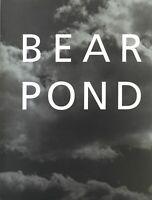 Bruce Weber Bear Pond