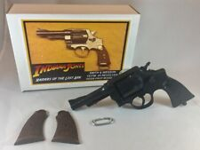 Indiana Jones Raiders Smith & Wesson Pistol Resin Prop Model Kit