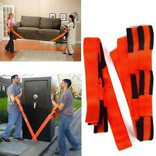 1 Pair Magic Forearm Forklift Lifting And Moving Straps Easily Carry Furniture