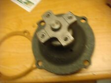 65 66 67 DODGE 426 HEMI WITHOUT AIR CONDITIONING WATER PUMP MADE IN USA